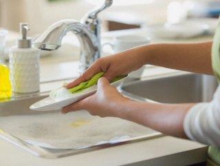Çamaşır ve bulaşık yıkamak ömrü uzatabilir
