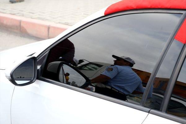Araçlarda cam filmine yeni düzenleme