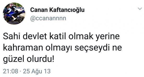 CHP'li Kaftancıoğlu: Mustafa Kemal'in askeri değil yoldaşıyız