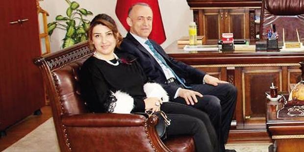 Çankırı Valisi eşiyle ilgili torpil iddiasını yalanladı
