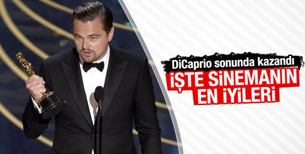 88. Oscar Ödül Töreni