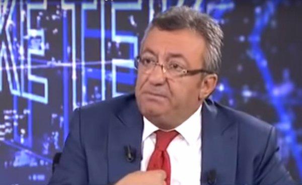 CHP'li Engin Altay'ın iktidar özlemi