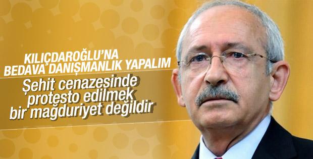 Kılıçdaroğlu: Hiçbir baskıya boyun eğmeyeceğiz