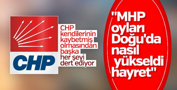 CHP'li Kani Beko: Seçimde şaibe var