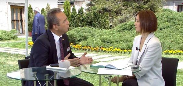 CHP'li Bülent Tezcan, HDP'ye sahip çıktı