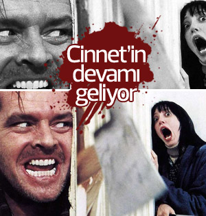 The Shining'in devamı Doctor Sleep'in başrolü belli oldu