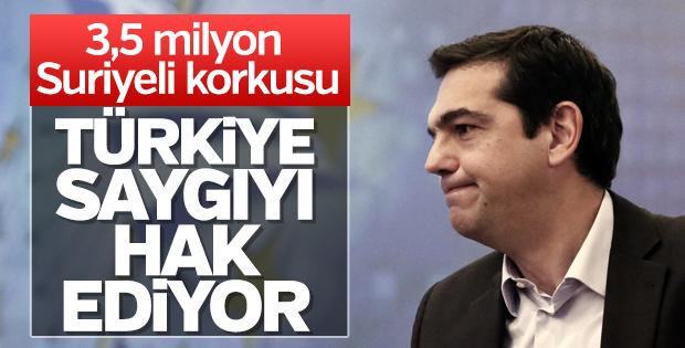 Çipras: Türkiye hesap edilmesi gereken bir ülke