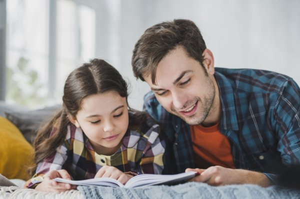 çocuğunuza kitap okumayı nasıl sevdirirsiniz