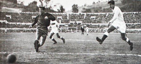 Türkiye 1950 Dünya Kupası'na şartlar yüzünden katılamamıştı