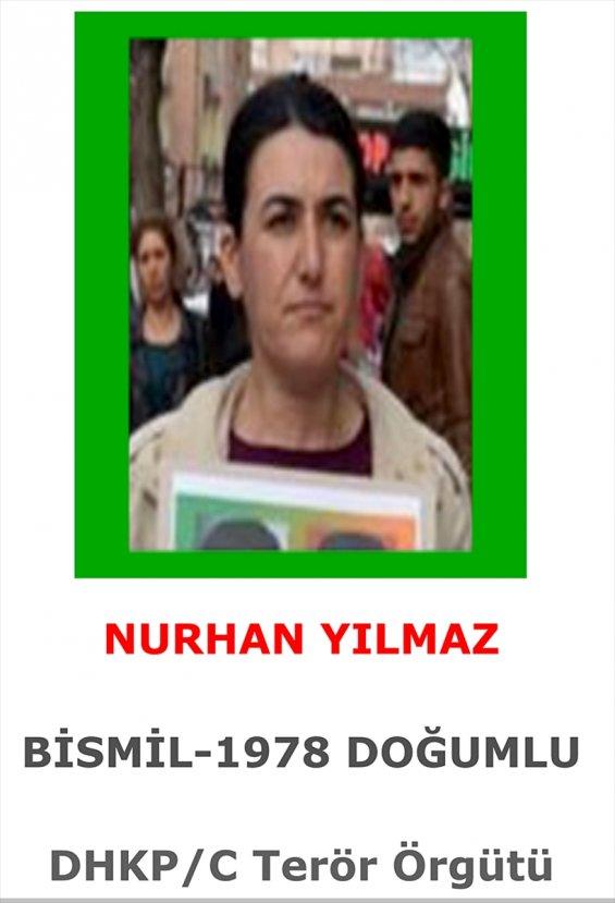 Yeşil kategorideki DHKP-C'li terörist İstanbul'da yakalandı