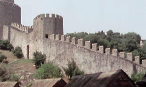 57 yıl sonra yayınlanan İstanbul belgeseli