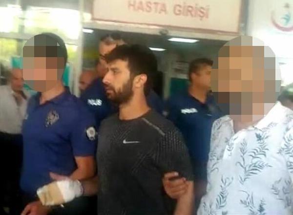 İzmir'de PKK'nın hırsızlık çetesi çökertildi
