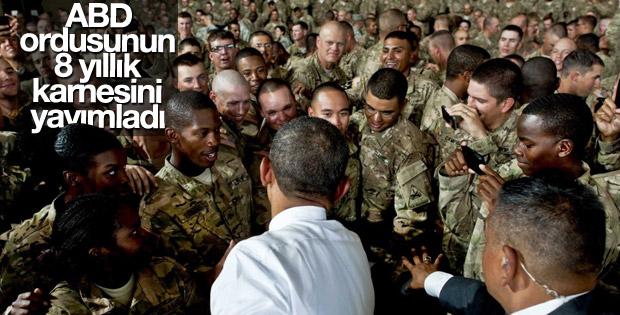 Obama yönetimindeki ABD ordusunun karnesi