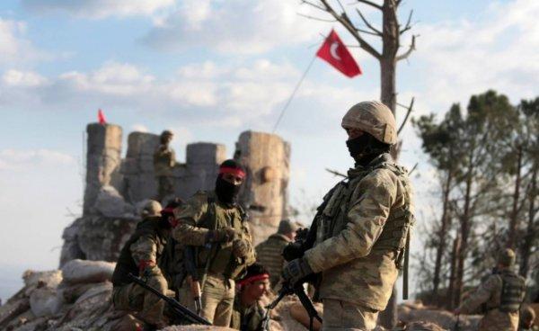 ABD Türkiye'nin teröristleri vurmasını istemiyor