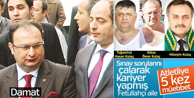 Darbeci 'Analizi Harbiyeli' için müebbet istemi