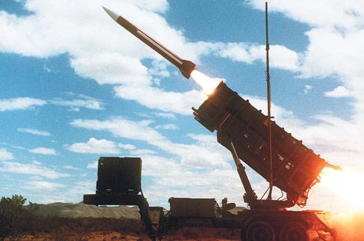 Almanya ve ABD Yunanistan'da savunma tatbikatı yapacak