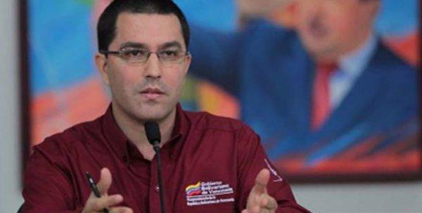 Venezuela: Türkiye ile çalışacağız