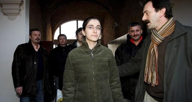 Türkiye'nin gözü teröristleri saklayan Belçika'da