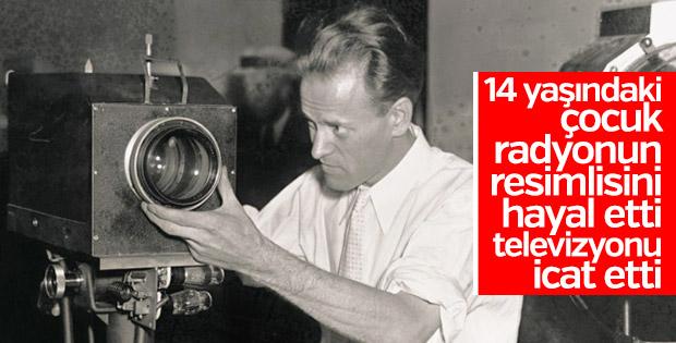 Elektronik televizyonun az bilinen hikayesi