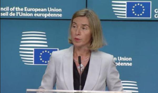 AB liderleri önderliğinde 23 ülke Avrupa ordusu kuruyor