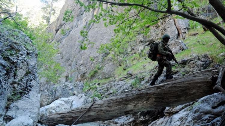 Türkiye ve İran Kandil'e çıkarma yapacak