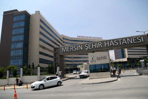 Mersin Şehir Hastanesi'nden Portakal'ın iddialarına yanıt
