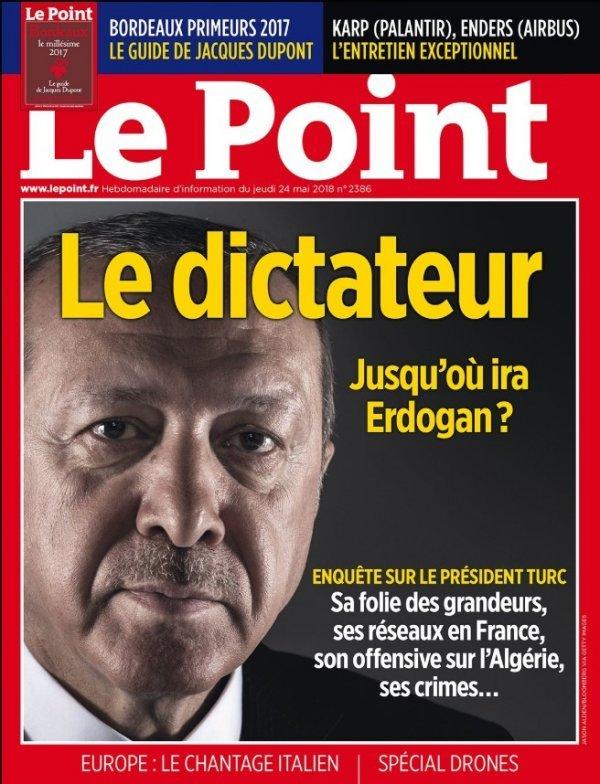 Fransa'da Erdoğan düşmanlığı belediye başkanlarına da bulaştı