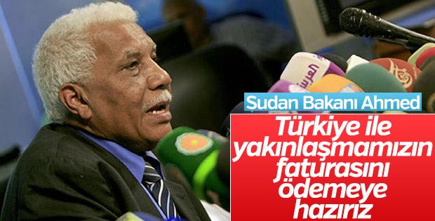 Ahmed Bilal Osman: Erdoğan'ın gelişi tarihi bir ziyaret