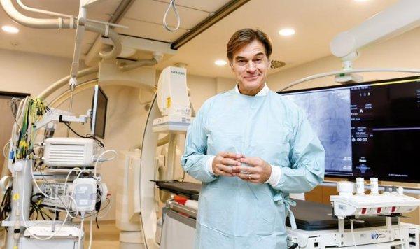 Dr. Mehmet Öz: Türk olmasaydım başaramazdım