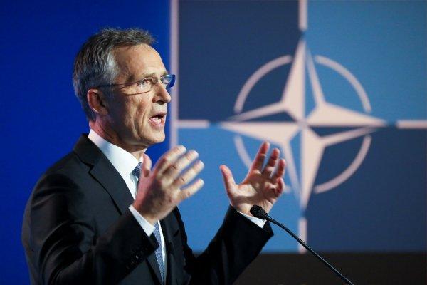 NATO'dan 'Türkiye savunma sistemini bizden alsın' vurgusu