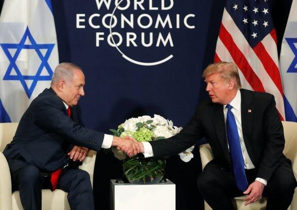 Filistin devlet görevlisinde ABD'ye barış mesajı
