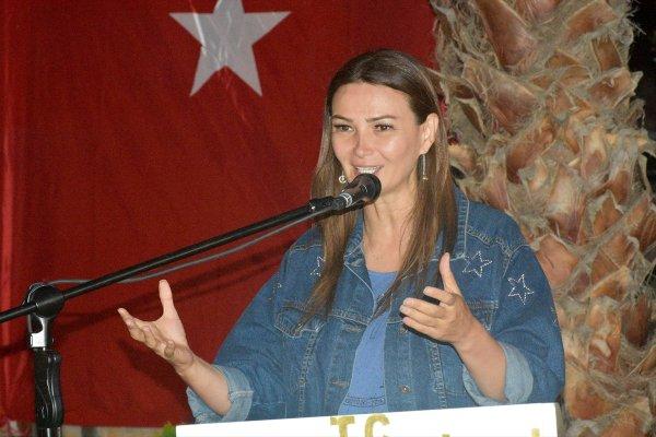 Paşayeva: Türkiye'nin düşmanı bizim de düşmanımızdır
