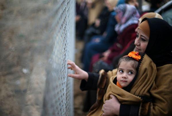 Gazze'de iki milyon insan yaşam mücadelesi veriyor