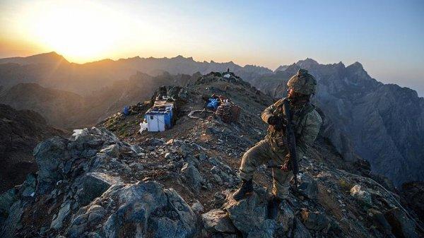 PKK'ya yaz darbesi: 760 terörist öldürüldü
