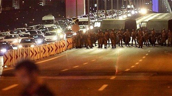Şehitler Köprüsü davasında 72 sanığa müebbet kararı