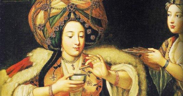 Osmanlı kıyafetleri Avrupa?yı özendirirdi