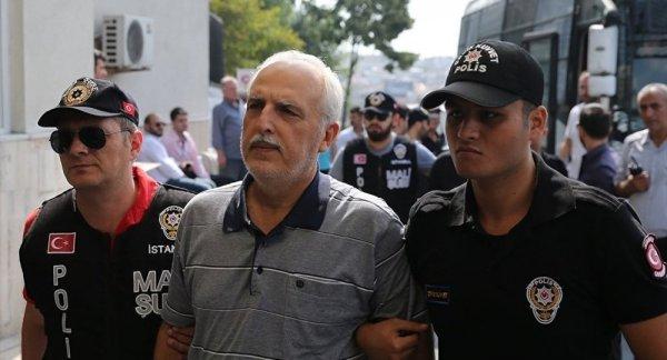 Hüseyin Avni Mutlu'ya 3 yıl hapis cezası