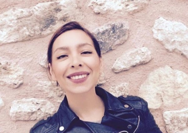 Duygu Yazıcıoğlu 4 Enişte 1 Cenaze röportaj