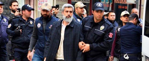 Furkan Vakfı operasyonunda 5 kişi tutuklandı