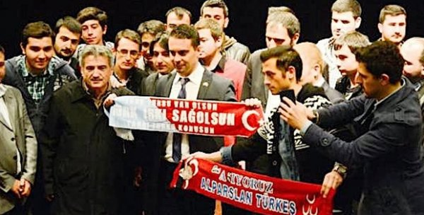 Macaristan'dan Avrupa'ya korku salan Türkler