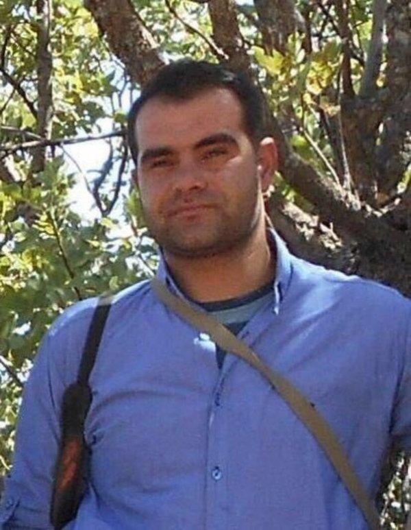 Mavi listede aranan terörist Murat Üçer öldürüldü