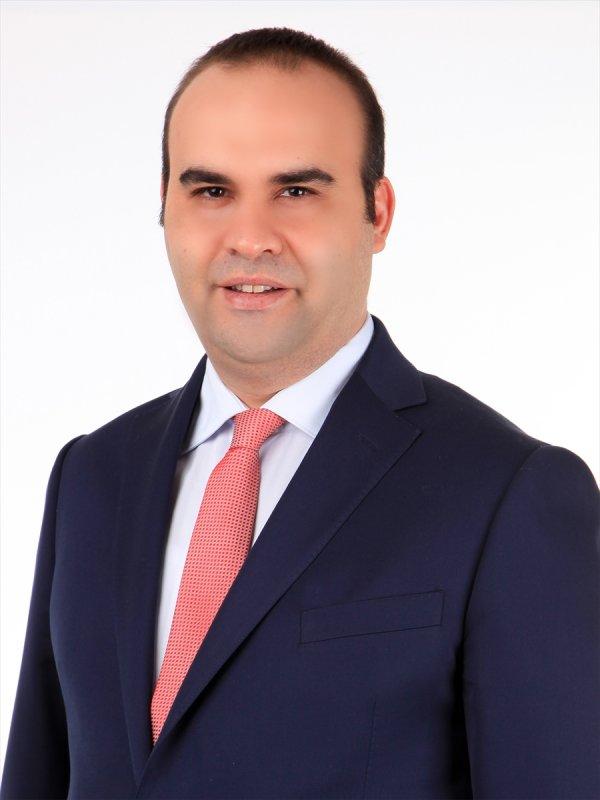 Bakan Mustafa Varank'ın yardımcıları belli oldu