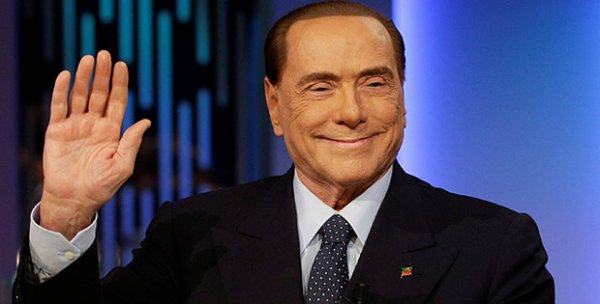 Berlusconi Cumhurbaşkanlığı için Türkiye modelini önerdi
