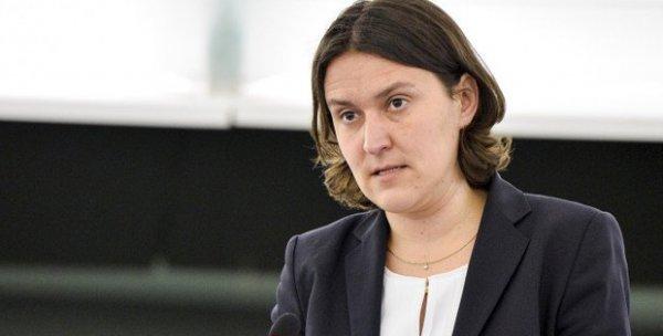 Kati Piri Alman basınına Türkiye'yi kötüledi