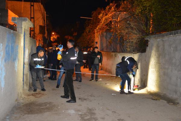 Adana'da 33 yaşındaki İbrahim Taşkıran ile ilgili görsel sonucu