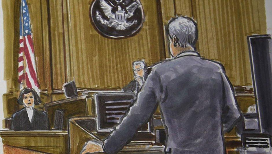 Yargıç Berman Reza Zarrab için pastil istedi