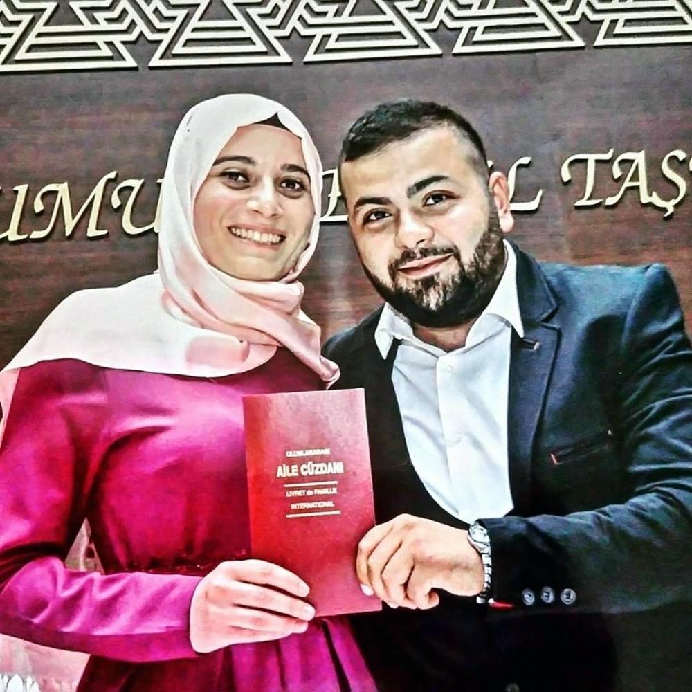 Düğün yapmaya hazırlanırken hem eşini hem annesini kaybet
