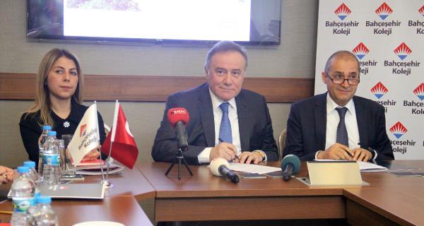 Enver Yücel: Türkiye'de neden bir Harvard olmasın?