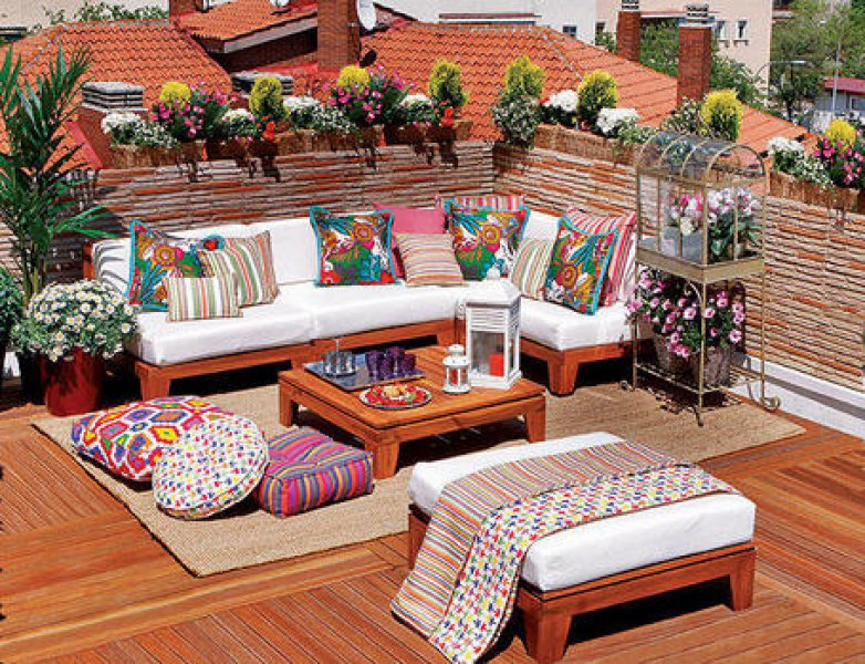 26 beautiful terraces design ideas in gallery - interior des.