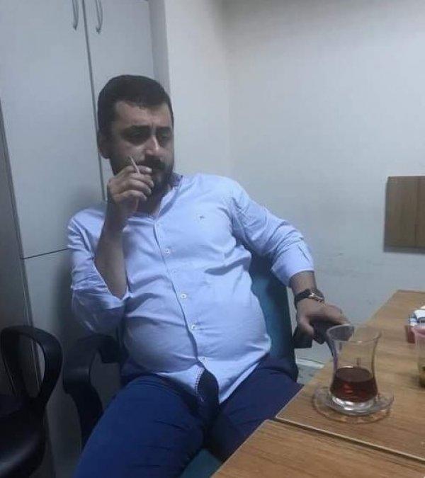 Eren Erdem 'kaçma şüphesiyle' gözaltına alındı